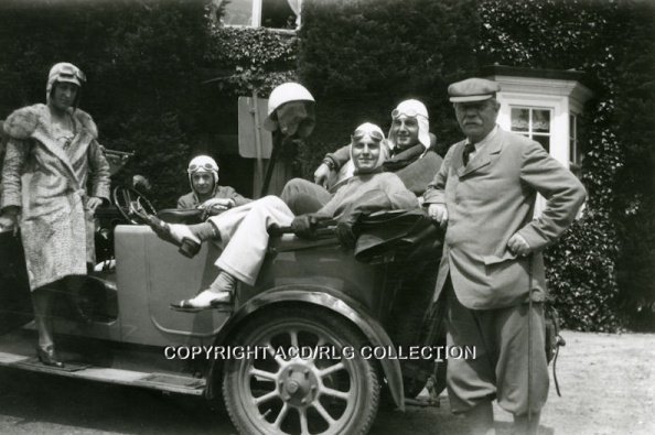 Arthur-Dennis-Adrian-car