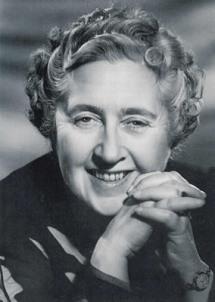 Resultado de imagem para Agatha Christie