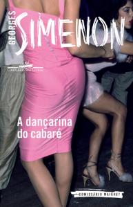 dançarina do cabare