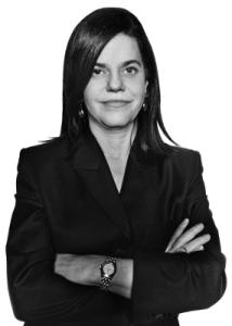 Patricia Melo por Claudio di Lucia