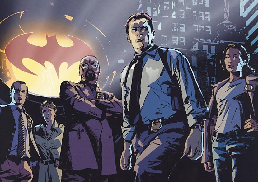 Gotham GPGC