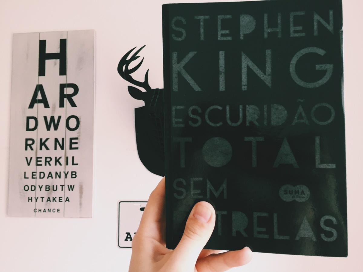 CRÍTICA | Escuridão total sem estrelas, de Stephen King