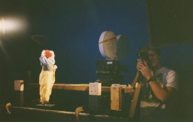 puppet-pennywise