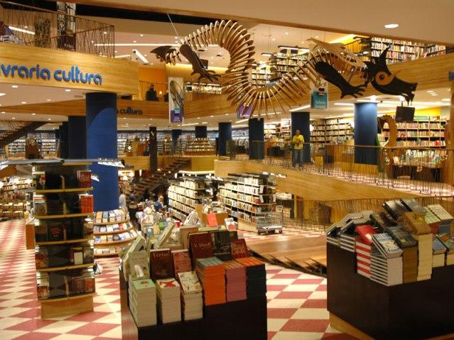 livraria-cultura