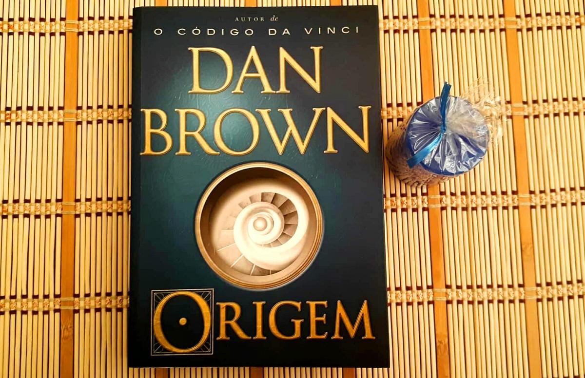 Dan Brown decepciona com descrições cansativas em Origem