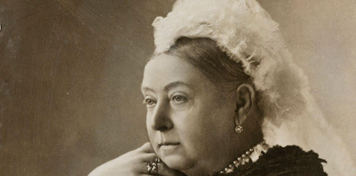 Ama de leite da Rainha Vitória tornou-se uma assassina em massa