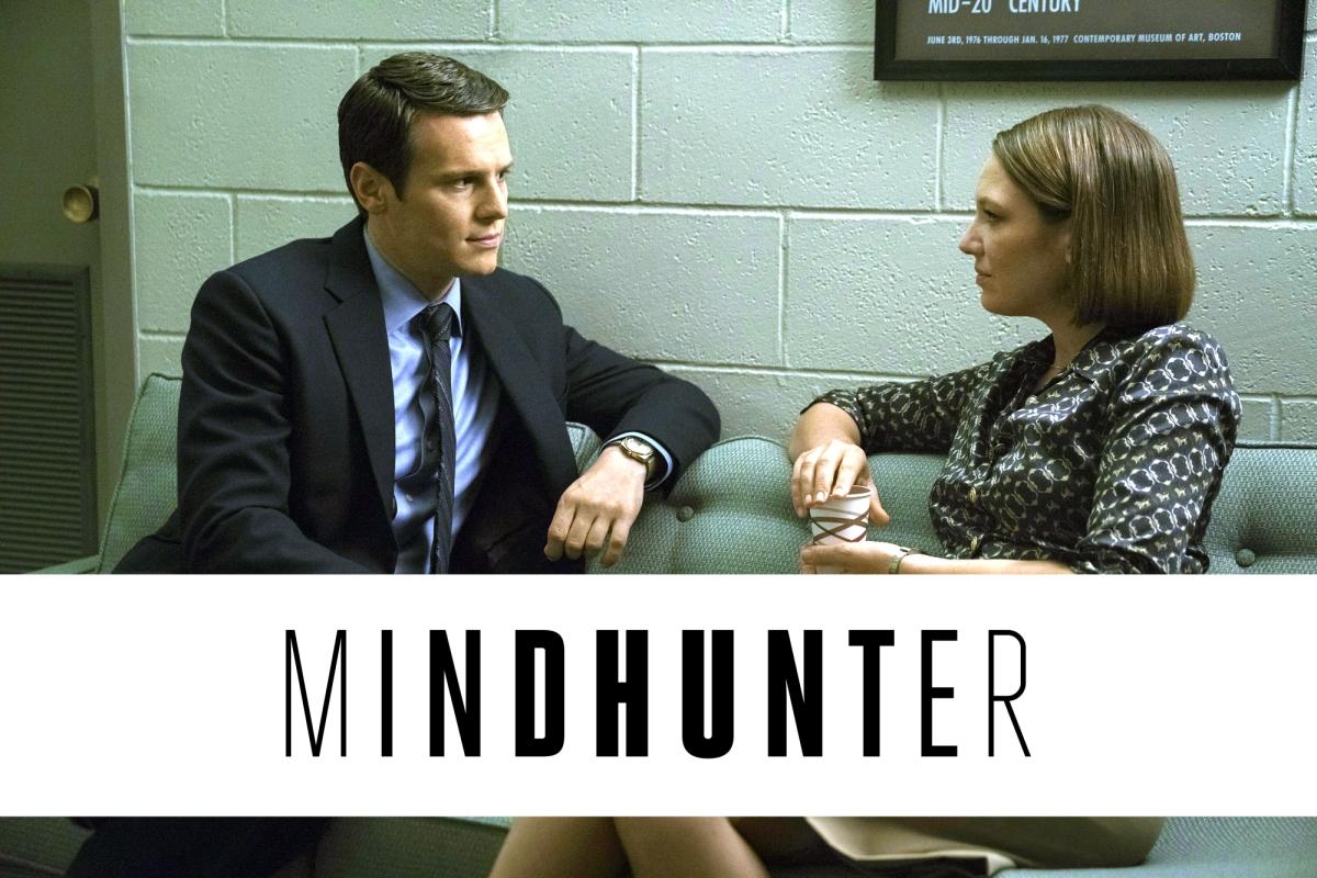 Mindhunter vai voltar! Confira tudo sobre a 2ª temporada